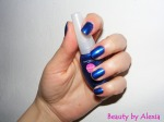 maybelline electric blue 2